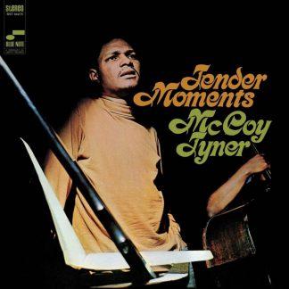 Photo No.1 of McCoy Tyner: Tender Moments (Tone Poet Vinyl Reissue 180g)