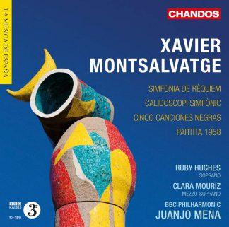 Photo No.1 of Xavier Montsalvatge: Orchestral Works