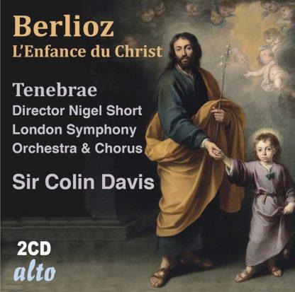 Photo No.1 of Hector Berlioz: L'Enfance du Christ