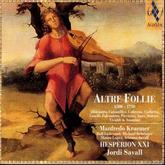 Photo No.1 of Altre Follie 1500-1750