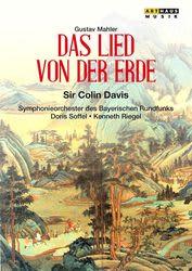 Photo No.1 of Mahler: Das Lied von der Erde (DVD)
