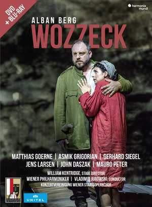Photo No.1 of Berg: Wozzeck