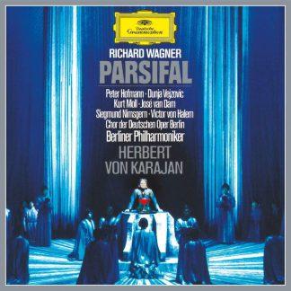 Photo No.1 of Richard Wagner: Parsifal