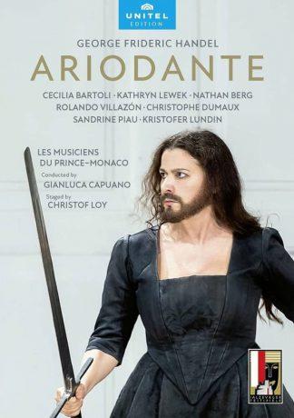 Photo No.1 of Georg Friedrich Händel: Ariodante