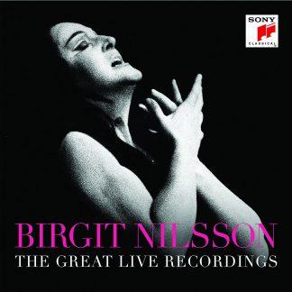 Photo No.1 of Birgit Nilsson Edition