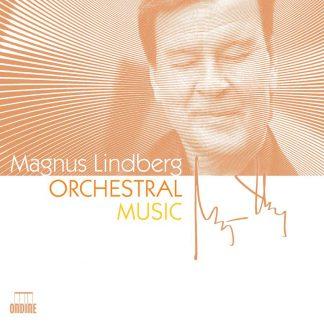 Photo No.1 of Magnus Lindberg: Orchestral Music