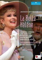 Photo No.1 of Offenbach: La Belle Helène (DVD)