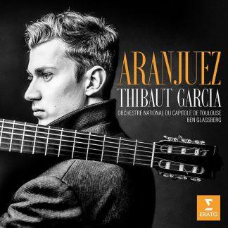 Photo No.1 of Thibaut Garcia - Aranjuez (Vinyl Edition 180g)