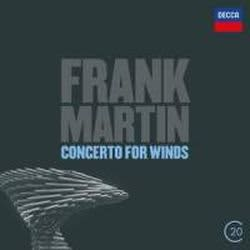 Photo No.1 of Martin: Concerto For Winds
