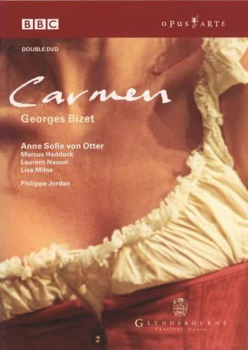 Photo No.1 of Bizet: Carmen