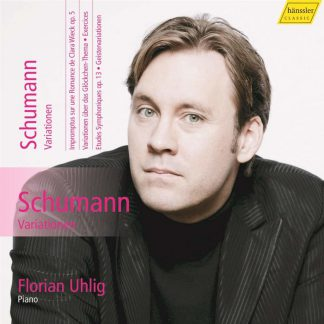 Photo No.1 of Schumann: Complete Piano Works, Vol. 14