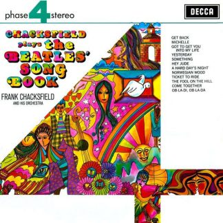 Photo No.1 of Frank Chacksfield: Plays The Beatles Songbook (180g)
