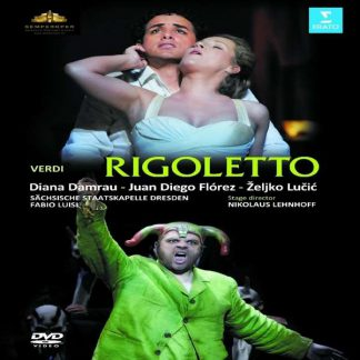 Photo No.1 of Giuseppe Verdi: Rigoletto