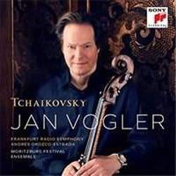 Photo No.1 of Jan Vogler plays Tchaikovsky