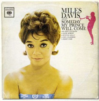 Photo No.1 of Miles Davis: Someday My Prince Will Come