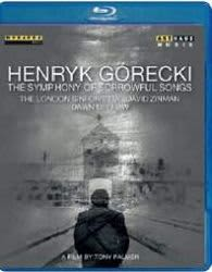Photo No.1 of Henryk Górecki: The Symphony of Sorrowful Songs