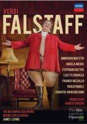 Photo No.1 of Verdi: Falstaff