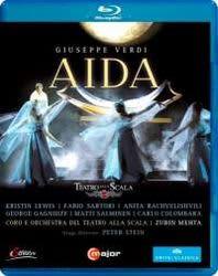 Photo No.1 of Verdi: Aida