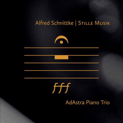 Photo No.1 of Alfred Schnittke: Stille Musik