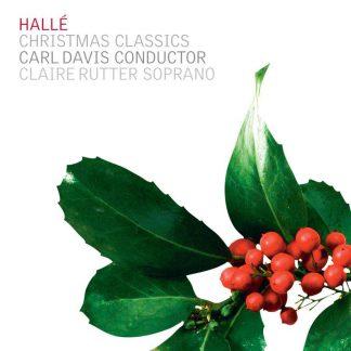 Photo No.1 of Carl Davis Conducts Christmas Classics