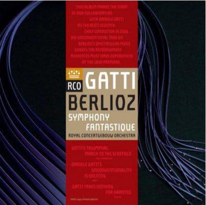 Photo No.1 of Berlioz: Symphonie Fantastique