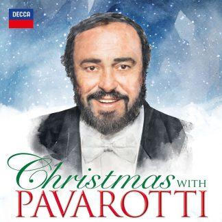 Photo No.1 of CHRISTMAS WITH PAVAROTTI