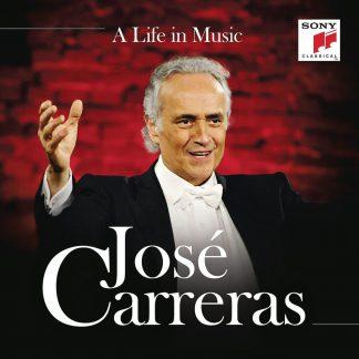 Photo No.1 of José Carreras: A Life In Music