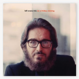 Photo No.1 of Bill Evans (Piano): On A Friday Evening