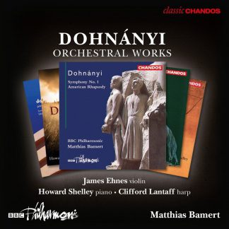 Photo No.1 of Dohnanyi: Orchestral Works