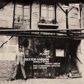 Photo No.1 of Dexter Gordon: One Flight Up (Tone Poet Vinyl 180g)