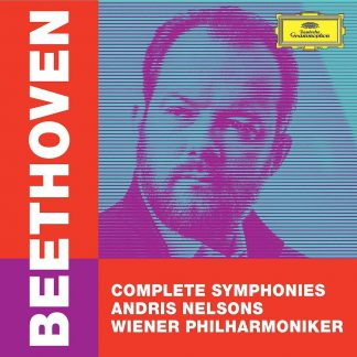 Photo No.1 of Beethoven: Complete Symphonies