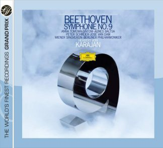 Photo No.1 of Ludwig van Beethoven: Symphony No. 9 in D minor, Op. 125 'Choral'