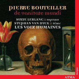 Photo No.1 of Bouteiller: Requiem & Motets