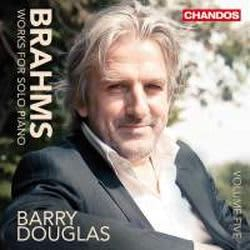 Photo No.1 of Brahms: Works for Solo Piano Volume 5