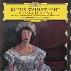 Photo No.1 of Wainwright, Rufus: Prima Donna