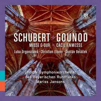 Photo No.1 of Mariss Jansons conducts Schubert and Gounod