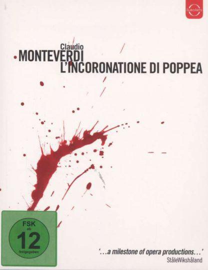 Photo No.1 of Claudio Monteverdi: L'incoronazione di Poppea