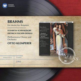 Photo No.1 of Johannes Brahms: Ein Deutsches Requiem op.45