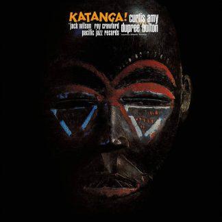 Photo No.1 of Curtis Amy & Dupree Bolton: Katanga! (Tone Poet Vinyl 180g)