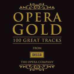 Photo No.1 of Opera Gold, 100 Great Tracks