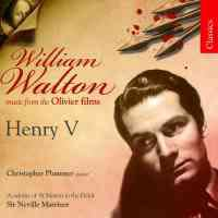 Photo No.1 of Walton - Music from Olivier Films