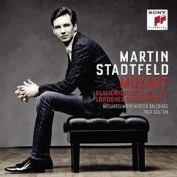 Photo No.1 of Stadfeld plays Mozart