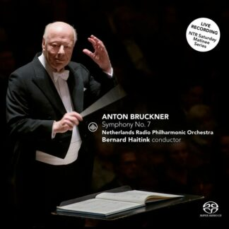 Photo No.1 of Anton Bruckner: Symphony No. 7