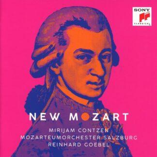Photo No.1 of New Mozart
