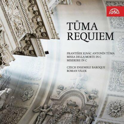 Photo No.1 of František Ignác Antonín Tůma: Requiem