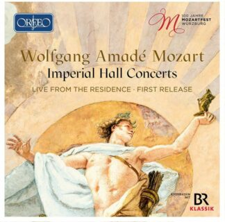 Photo No.1 of Wolfgang Amadeus Mozart: Imperial Hall Concerts
