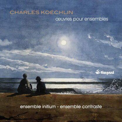 Photo No.1 of Charles Koechlin: Works for ensembles