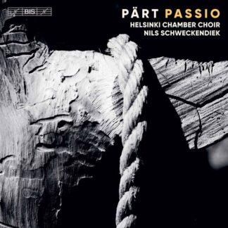Photo No.1 of Arvo Pärt: Passio Domini Nostri (Johannes-Passion)