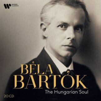Photo No.1 of Bela Bartok - The Hungarian Soul