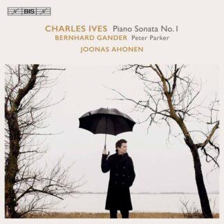 Photo No.1 of Charles Ives & Bernhard Gander - Piano Works